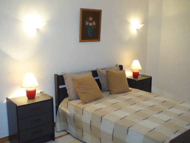 Apartment in Portugal, Albufeira old town: room