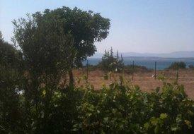 çesme surkent-1 houses seaview villa close to beach 200m.
