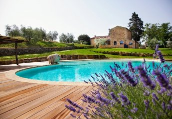 0 bedroom Villa for rent in Poggibonsi