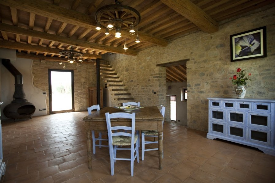Villa in Italy, Poggibonsi