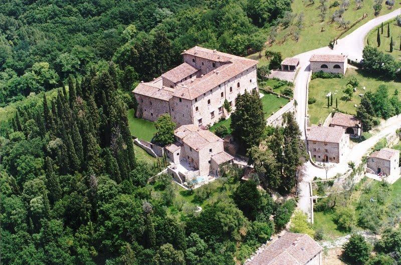 Apartment in Italy, San Casciano in Val di Pesa