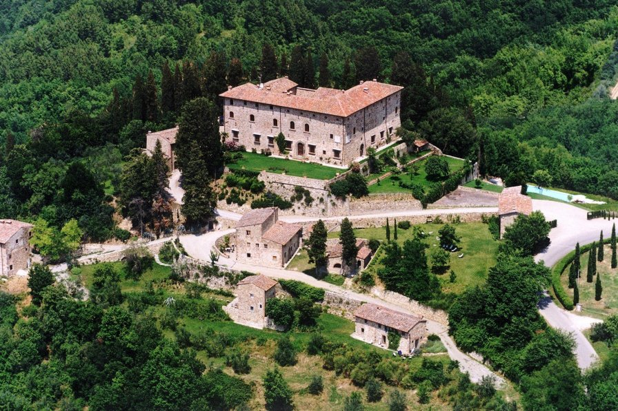 Apartment in Italy, San Casciano in Val