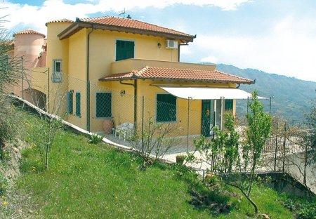 Apartment in Perinaldo, Italy