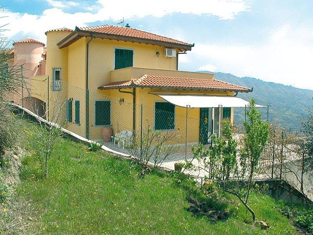 Apartment in Italy, Perinaldo