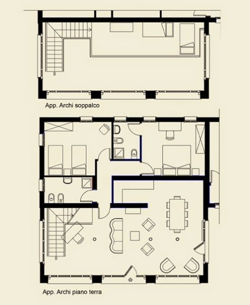 Apartment in Italy, Jesolo