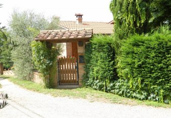 House in Italy, Casole d'Elsa