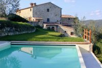 Apartment in Italy, Radda in Chianti