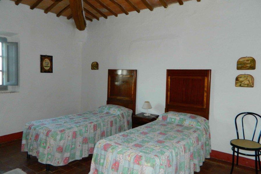 Apartment in Italy, Lilliano