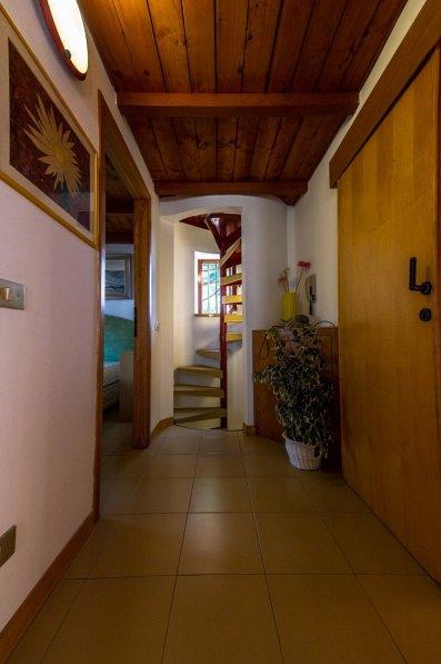 House in Italy, Castiglioncello