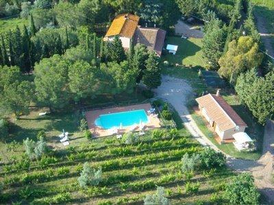 House in Italy, Massa Marittima