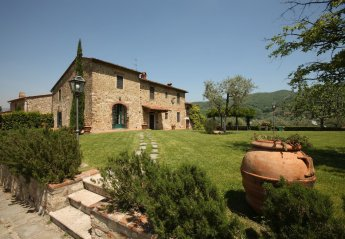 0 bedroom Villa for rent in Monsummano Terme