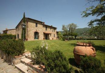 0 bedroom Villa for rent in Monsummano Terme