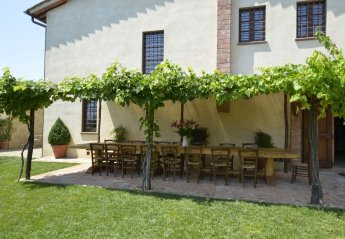 0 bedroom Villa for rent in Serravalle Pistoiese