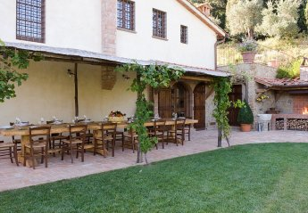 0 bedroom Villa for rent in Serravalle Pistoiese