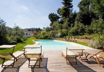 Villa in Italy, Serravalle Pistoiese