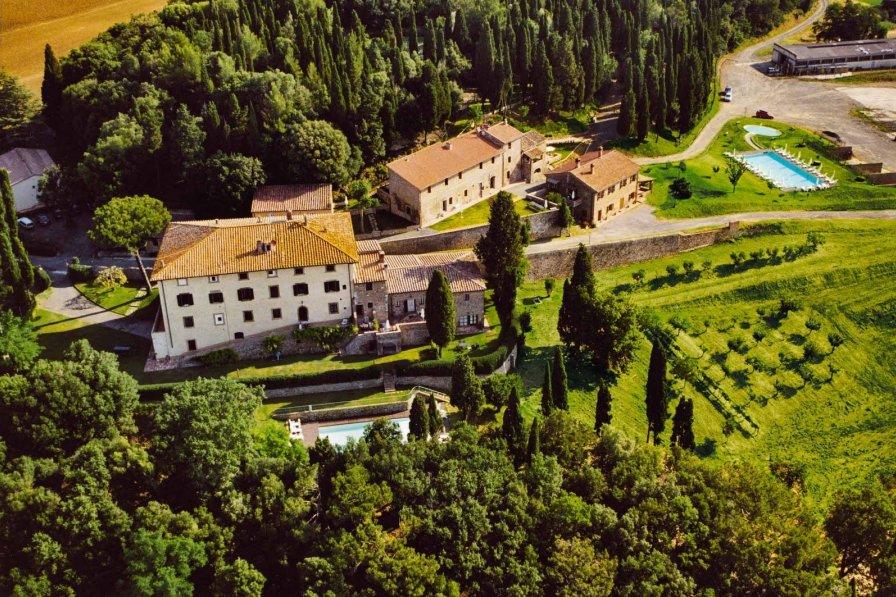 Apartment in Italy, Il Castagno