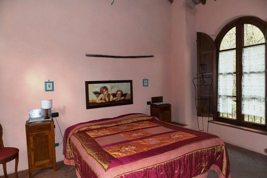 Apartment in Italy, Pescaglia