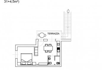 0 bedroom Apartment for rent in Scarlino