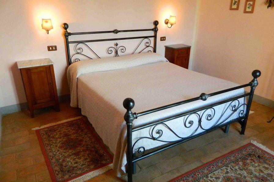 Apartment in Italy, Asciano