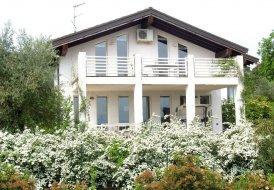 Villa Salmerino