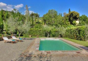 0 bedroom House for rent in Cortona