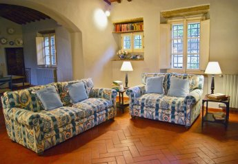 0 bedroom Villa for rent in Cortona
