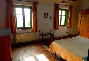 Apartment in Italy, Asciano