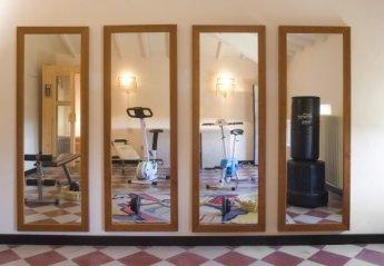 Villa in Italy, Crespina