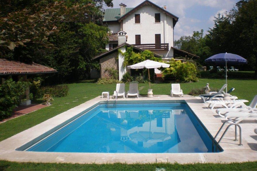 House in Italy, Torreglia