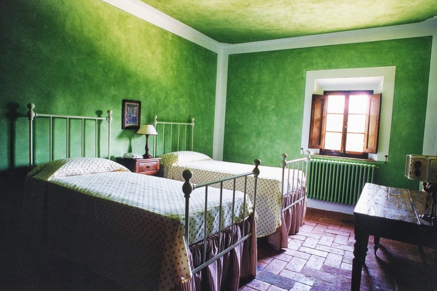 Villa in Italy, Ponsacco