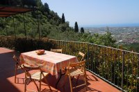 Apartment in Italy, Camaiore