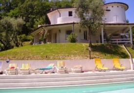 Villa Agone 12