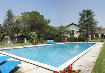 House in Italy, Abano Terme