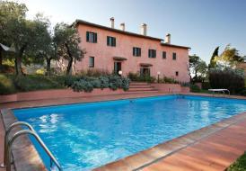 Villa Trampetti 8