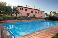 Villa in Italy, Foligno