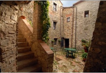 Apartment in Italy, Piegaro