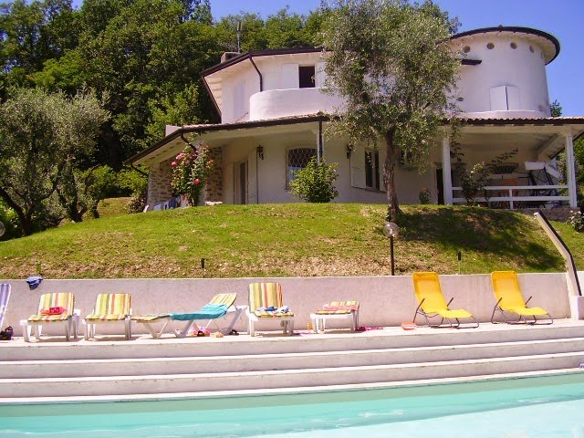 House in Italy, San Felice del Benaco