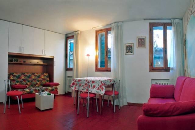 Apartment in Italy, Venice