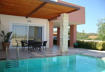 Villa in Greece, Agia Marina