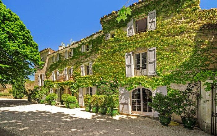 Villa in France, La Tour d'Aigues