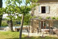 Villa in France, Lorgues: Picture 1 of Bastide Du Charme