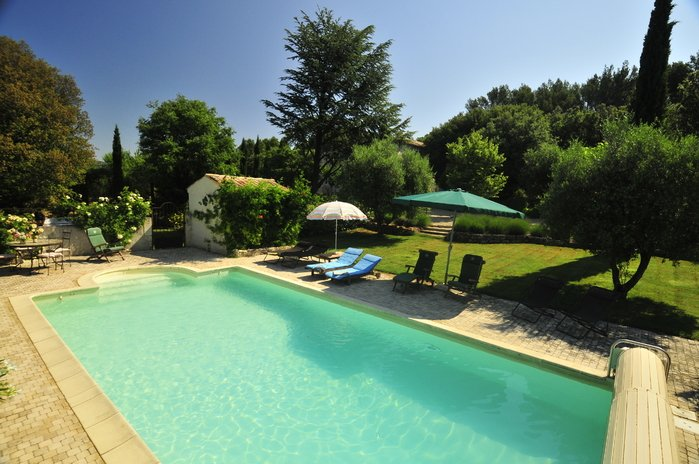 Villa in France, Provence-Alpes-Cote d'Azur