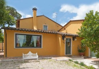 0 bedroom Villa for rent in Cetona