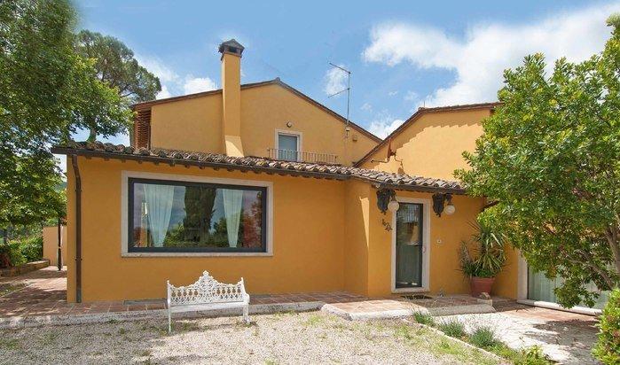 Villa Siena Pay Rent
