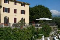 Villa in Italy, Pistoia: Picture 1 of Holiday villa Pistoia