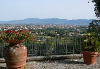 0 bedroom Villa for rent in Pistoia