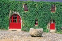 Villa in France, Audierne: Picture 1 of Breton Manor - Garden Wing