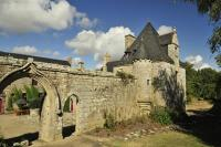 Villa in France, Audierne: Picture 1 of Breton Manor - The Tower