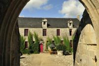 Villa in France, Audierne: Picture 1 of Breton Manor Estate