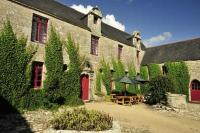 Villa in France, Audierne: Picture 1 of Breton Manor House